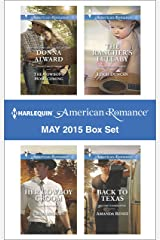 Harlequin American Romance May 2015 Box Set: An Anthology Kindle Edition