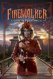 Firewalker (The Saga of Java Mountainstand Book 1)