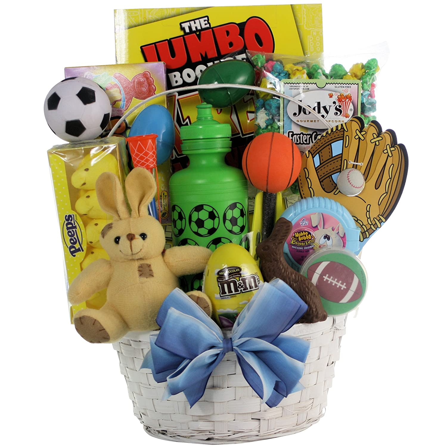 Greatarrivals gift baskets egg streme sports easter gift basket greatarrivals gift baskets egg streme sports easter gift basket for boys 3 pound amazon grocery gourmet food negle Gallery