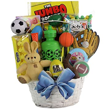 Greatarrivals gift baskets egg streme sports easter gift basket greatarrivals gift baskets egg streme sports easter gift basket for boys 3 pound negle Gallery