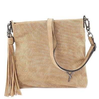 482251e2f5dda Suri Frey Romy Umhängetasche 27cm Camel  Amazon.de  Schuhe   Handtaschen