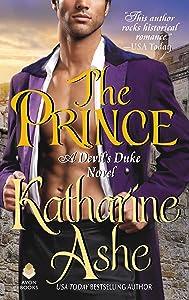 The Prince: A Devil's Duke Novel
