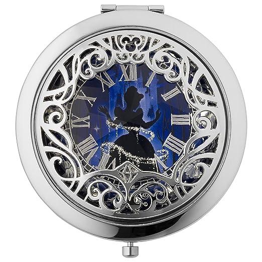 Disney Sephora Collection 2015 Limited Edition Cinderella Compact Mirror