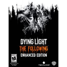 Dying Light [Online Game Code]