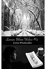 Lamar (Urban Wolves Book 2) Kindle Edition