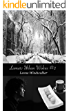 Lamar (Urban Wolves Book 2)