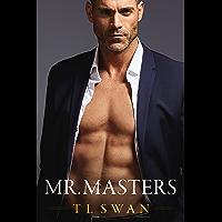Mr Masters (English Edition)