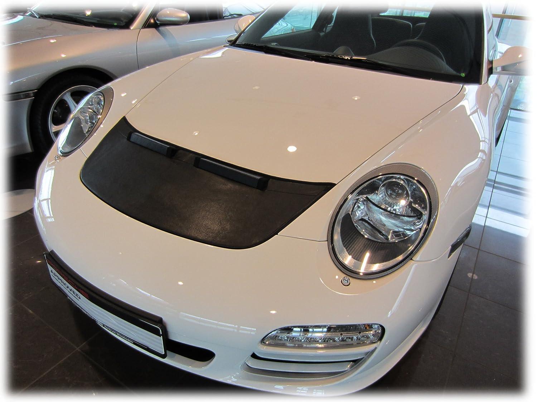 AB-00162 BONNET BRA for 911 Carrera Targa Type 997, Boxster Cayman Spyder Type 987 2004-2011 STONEGUARD PROTECTOR TUNING Auto-Bra