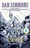 La rebelión (Ilion 2): PARTE DE OBRA COMPLETA. VOL. 2