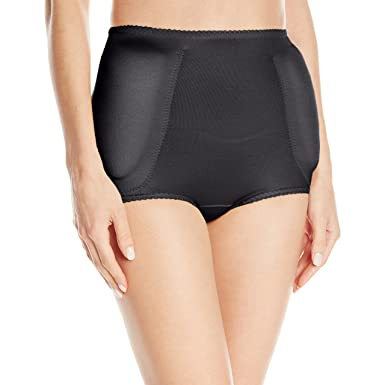 bca023c0b98 Rago Women s Hip and Rear Padded Panty  Amazon.in  Clothing ...