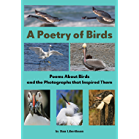A Poetry of Birds: Poems About Birds and the Photographs that Inspired Them