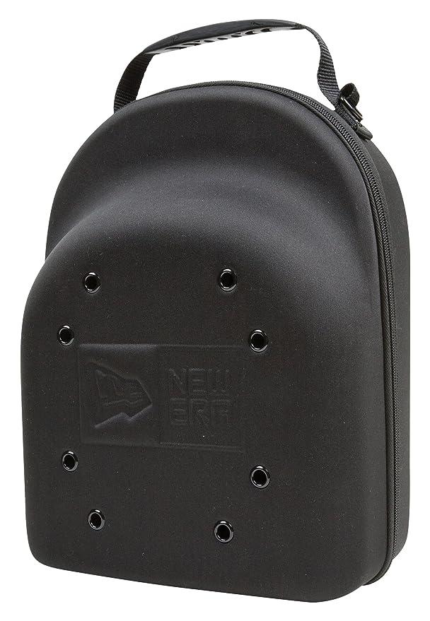 Amazon.com: New Era - 6 - Estuche para gorras, color negro ...