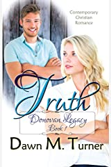 Truth (Donovan Legacy Book 1) Kindle Edition