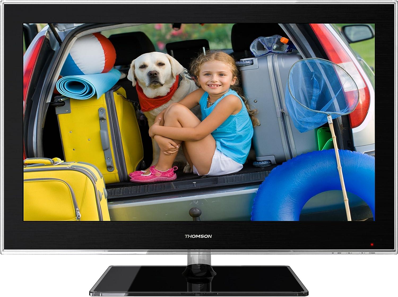 Thomson 24FS4266C - Televisor LED Full HD 24 pulgadas: Amazon.es ...