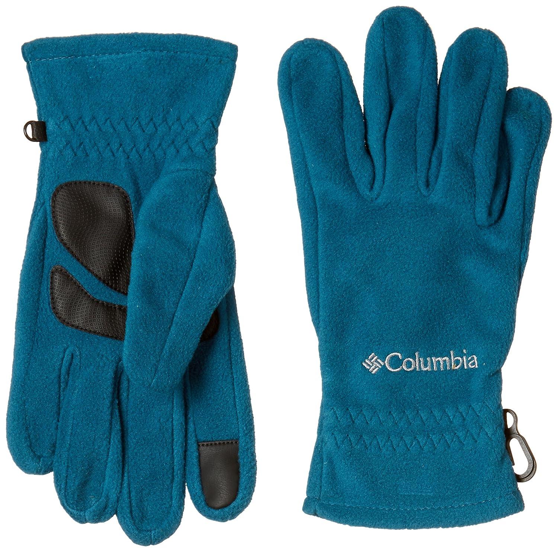 03b339288 Amazon.com: Columbia Women's Thermarator Glove, Thermal Reflective Warmth:  Clothing