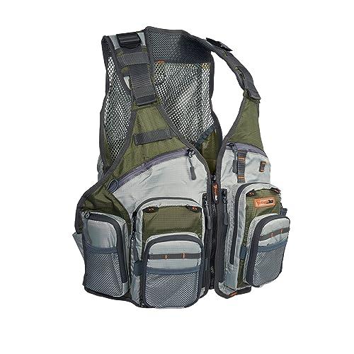 best fishing vest 001
