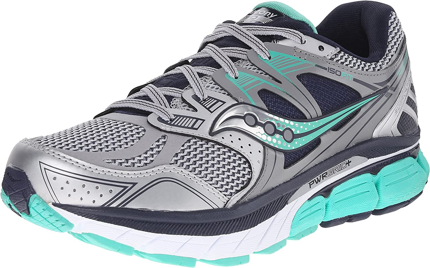 Saucony Women s Redeemer ISO Running Shoe