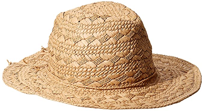 Roxy Junior s Cowgirl Hat 001f34797759