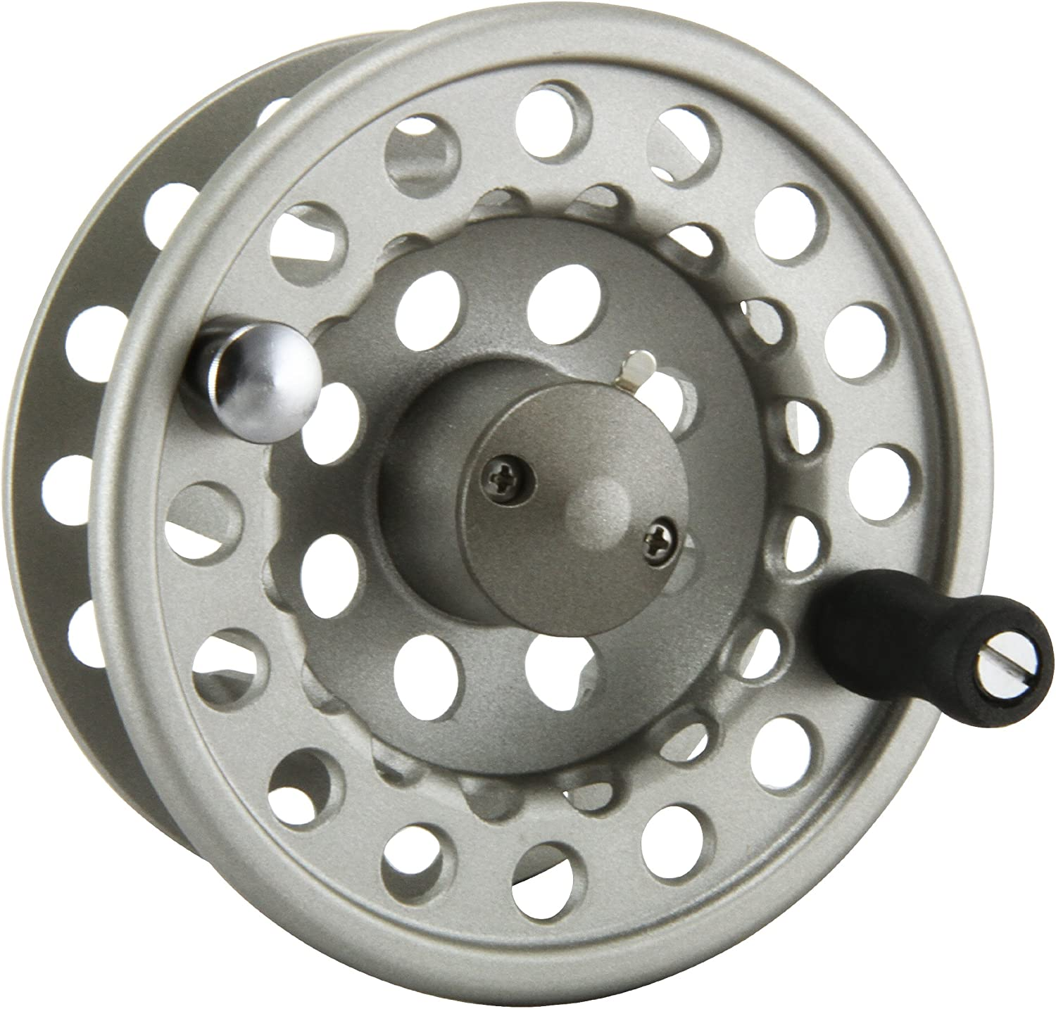 Best Fly Fishing Reel : Okuma SLV Diecast Aluminum Fly Reel