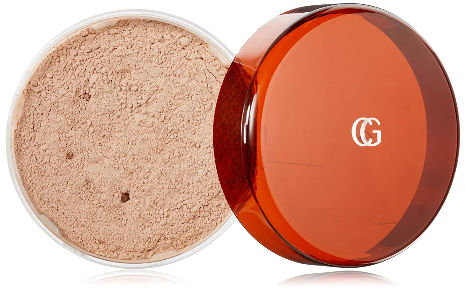 CoverGirl Professional Translucent Face Loose Powder Translucent Light(N) 110, 0.7-Ounce Shaker top jar (Pack of 2)