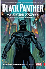 Black Panther: A Nation Under Our Feet Vol. 1: A Nation Under Our Feet Book 1 (Black Panther (2016-2018)) Kindle Edition