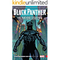Black Panther: A Nation Under Our Feet Vol. 1 (Black Panther (2016-2018))