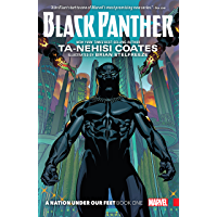 Black Panther: A Nation Under Our Feet Vol. 1: A Nation Under Our Feet Book 1 (Black Panther (2016-2018))