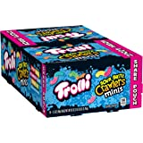 Trolli Sour Brite Mini Crawlers, 3.5 Ounce, Pack of 18