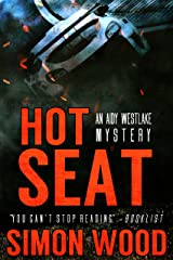 Hot Seat (Aidy Westlake Mysteries Book 2) Kindle Edition