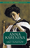 Anna Karenina (Dover Thrift Editions)