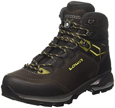 Lowa - Lady Light GTX Damen Trekkingschuh (dunkelgrün) - EU 38 - UK 5 7LodLS