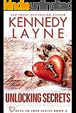 Unlocking Secrets (Keys to Love Series, Book Two)