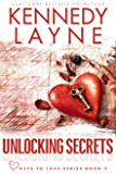 Unlocking Secrets (Keys to Love Series, Book Two)