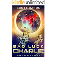 Bad Luck Charlie: The Dragon Mage Book 1