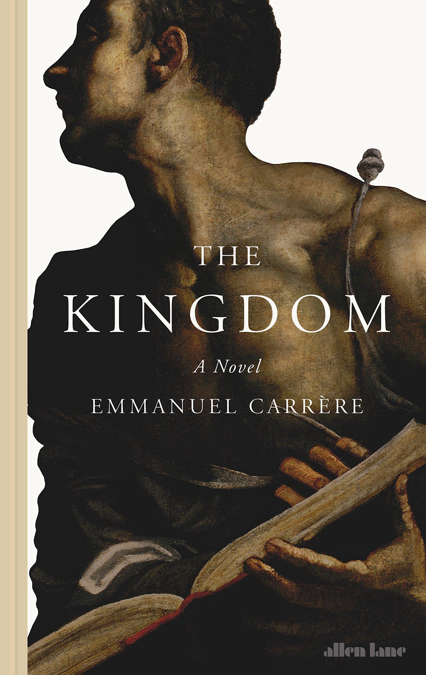 The Kingdom: Amazon: Emmanuel Carr�re, John Lambert: 9780241200575:  Books