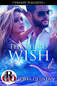 The Third Wish (Romance on the Go Book 0)