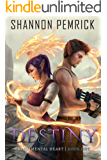 Destiny (Experimental Heart Book 1)