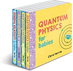 Baby University Four-Book Set