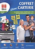 Coffret Carterie multi-ssages