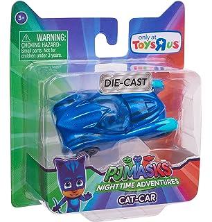 Just Play PJ Masks Cat Car Die-Cast Vehicle