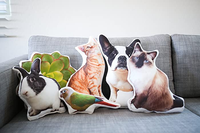 f6a161e2602e Personalized Pet Pillow, Custom Pet Photo Pillow, Pet Memorial, Pet Loss,  Rainbow Bridge, Cat Pillow, Dog Pillow, Animal Pillow, Memory Pillow, Pet  Portrait ...