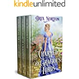 Charmed by Gracious Lords: A Historical Regency Romance Collection