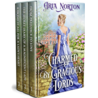 Charmed by Gracious Lords: A Historical Regency Romance Collection (English Edition)