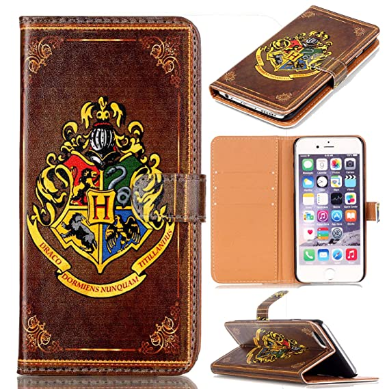 sale retailer 1b093 83a00 Antique Book Style Pattern Slim Wallet Card Flip Stand PU Leather Pouch  Case Cover for Apple iPhone 5 5S iPhone SE Cool as Great Gift