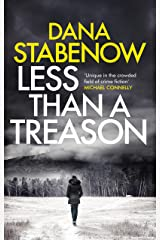 Less Than a Treason (Kate Shugak Book 21) Kindle Edition