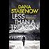 Less Than a Treason (Kate Shugak Book 21)