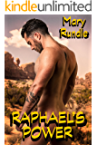 Raphael's Power (Blackwood Pack Book 2)