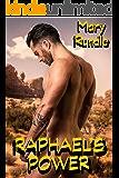 Raphael's Power (Blackwood Pack Book 2) (English Edition)