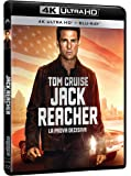 Jack Reacher - L'Iniziazione (Blu-Ray 4K Ultra Hd+Blu-Ray)