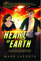 Heart of Earth (THE CHANGING HEARTS  OF IXDAHAN DAHEREK Book 1) Kindle Edition